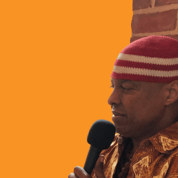 Thumbnail for Episode 629: Interview – Fishbone's Angelo Moore, Part 2