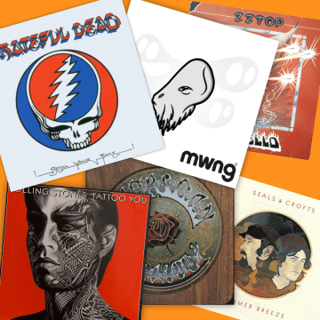 Thumbnail for Episode 636: Summer Songs – Rolling Stones, Grateful Dead, ZZ Top, Super Furry Animals