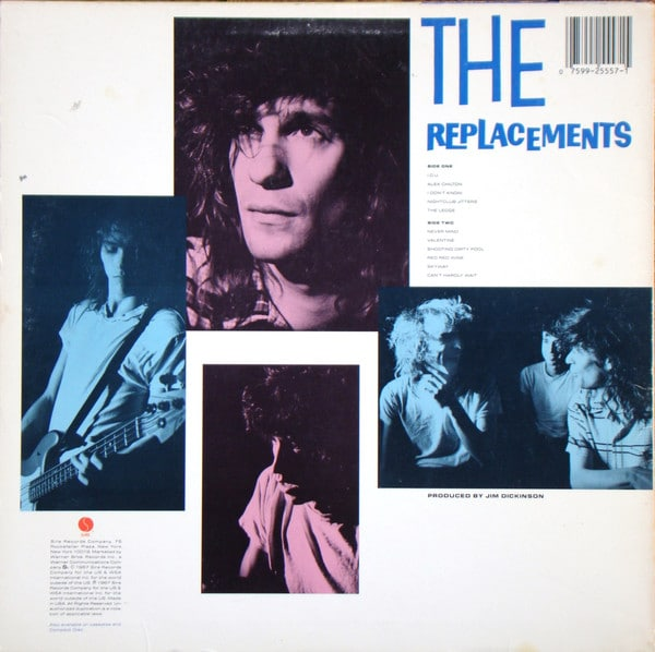 Every Replacements Original Song Ranked Rockin The Suburbs You just bought the cake, your eyes can't fake.' replacements original song ranked