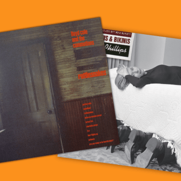 Thumbnail for Episode 695: Album Anniversaries – Lloyd Cole, Sam Phillips