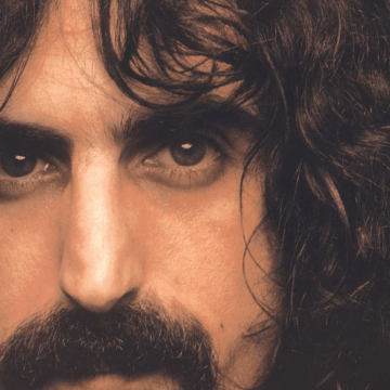 Thumbnail for Episode 699: Guest Shot – Frank Zappa's Rock Side