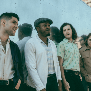 Episode 796: Fan Mail – 1984, 'Country Music,' Tool, Durand Jones and the Indications