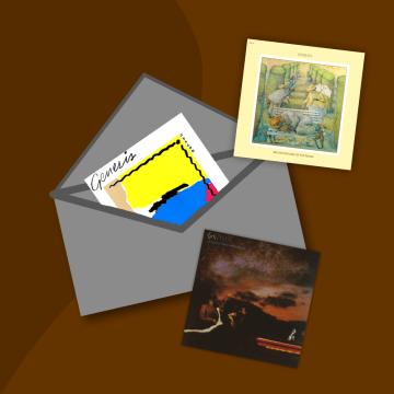 Thumbnail for Episode 799: Fan Mail – Genesis