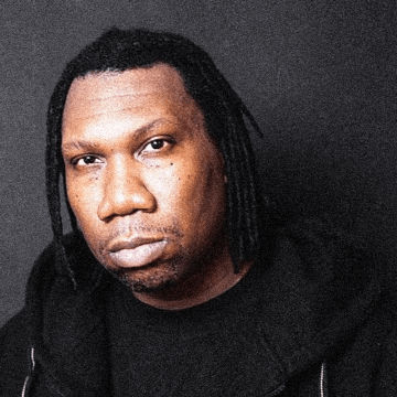 Thumbnail for Episode 801: Tug's Deep Dive – KRS-One and Boogie Down Productions