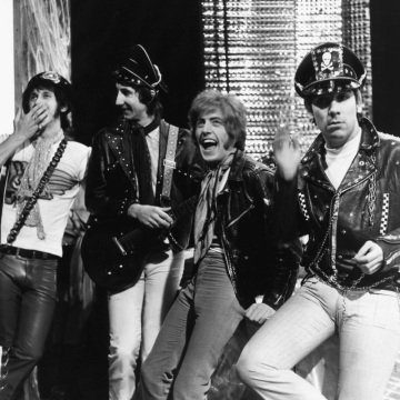 Thumbnail for Episode 815: The Who – Live Countdown: 12, 11, 10 …