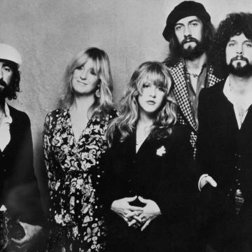 Thumbnail for Episode 826: Follow-up Albums – Fleetwood Mac, Prince, Peter Gabriel, Beastie Boys, Bruce Springsteen