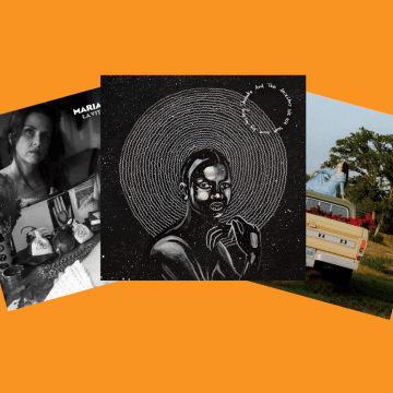 Thumbnail for Episode 832: March New Music – Maria McKee, Waxahatchee, Shabaka and the Ancestors