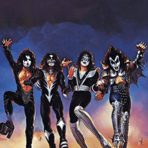 Episode 949: Kiss – 'Destroyer'