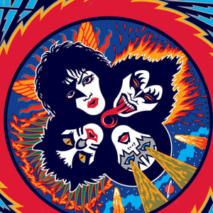 Episode 951: Kiss – 'Rock and Roll Over'