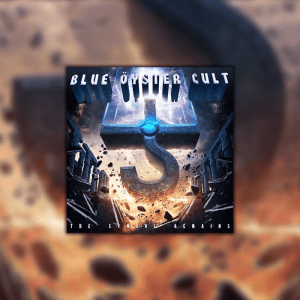 Episode 962: Playing the Theremin on a Blue Oyster Cult Song