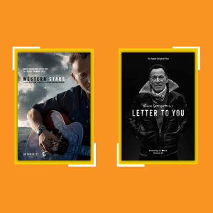 Episode 997: At the Movies – Bruce Springsteen