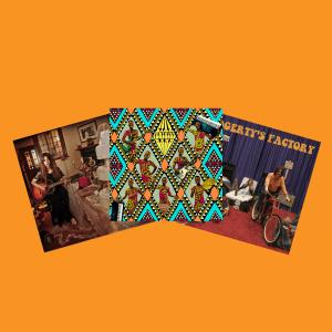 Episode 1005: November New Music – Gwenifer Raymond, Star Feminine Band, John Fogerty
