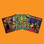 Thumbnail for Episode 1005: November New Music – Gwenifer Raymond, Star Feminine Band, John Fogerty