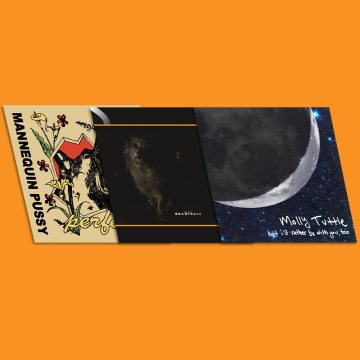 Thumbnail for Episode 1133: May New Music – Lambchop, Mannequin Pussy, Molly Tuttle