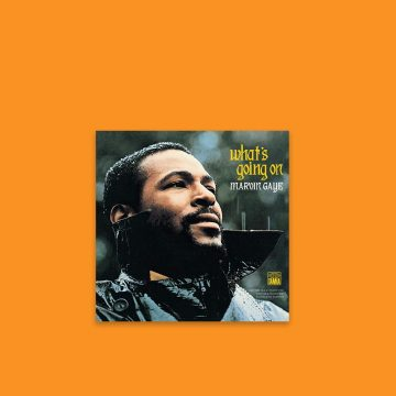Thumbnail for Episode 1146: Marvin Gaye – 'What's Going On'