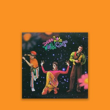 Thumbnail for Episode 1150: Perfect Pop – Deee-Lite