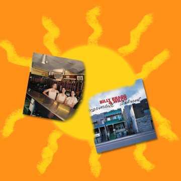 Thumbnail for Episode 1170: Summer Songs – Haim, Wilco