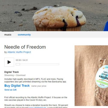 Thumbnail for Episode 1187: 'Needle of Freedom'