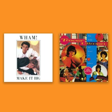 Thumbnail for Episode 1193: Perfect Pop – Wham!, Tracey Ullman