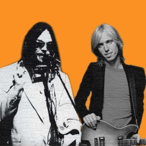 Episode 1205: Neil Young vs. Tom Petty