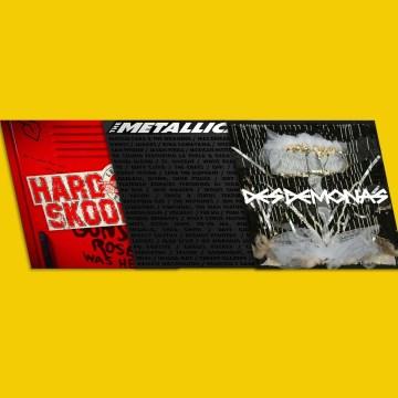 Thumbnail for Episode 1223: September New Music – Guns N' Roses, Des Demonas, My Morning Jacket