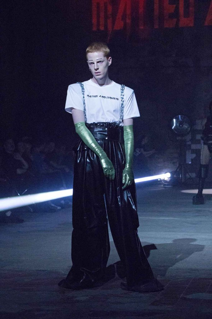 Berlin Alternative Fashion Week