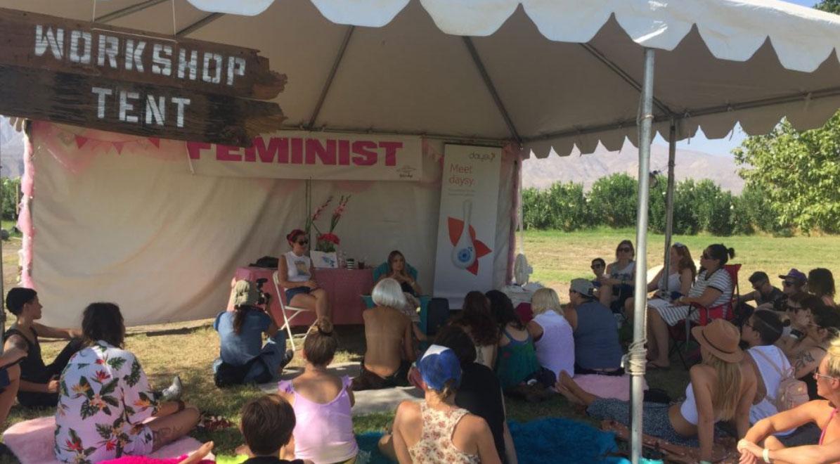 Mothership Festival