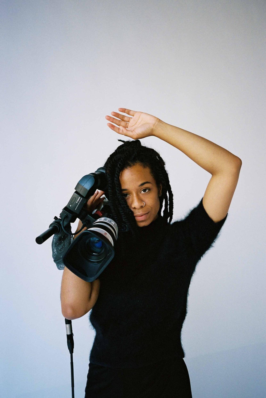 Oakland artist