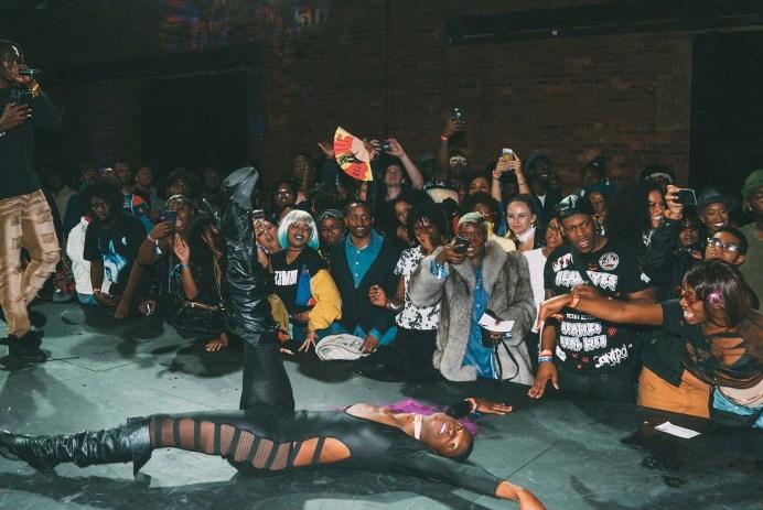 Atlanta Ballroom