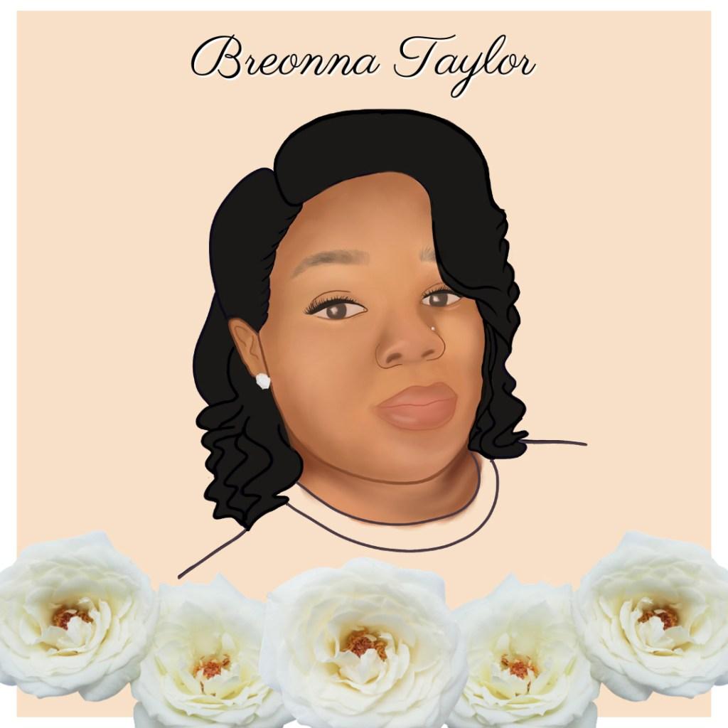 Breonna taylor black lives matter