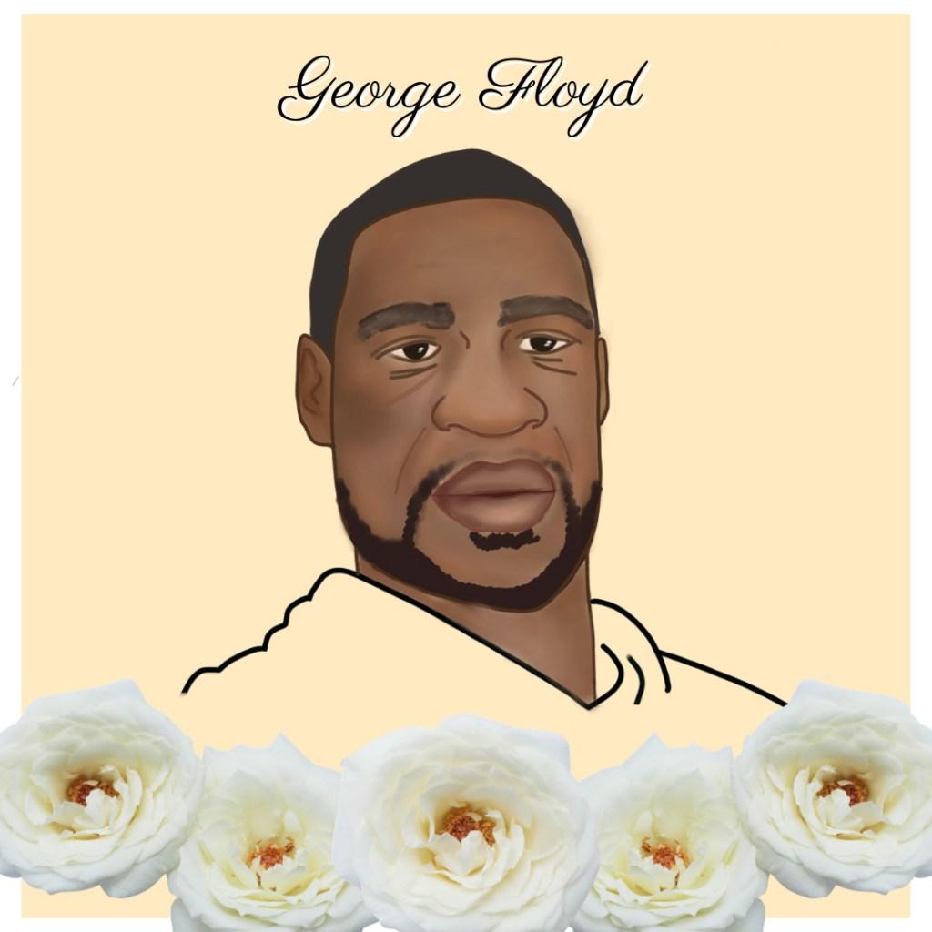 george floyd black lives matter