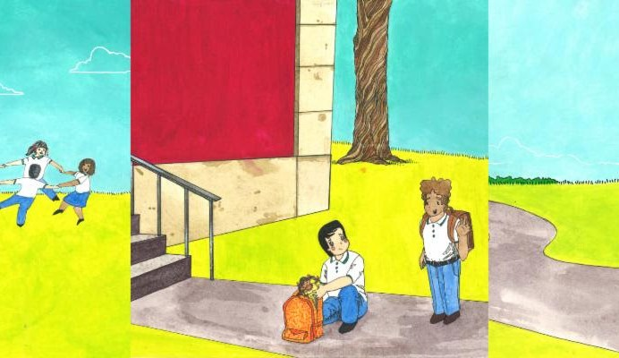 Pepito Has a Doll is a book exploring a Latinx boy whose best friend is a doll.