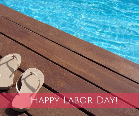Norwex Happy Labor Day
