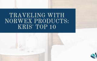 top 10 norwex travel, norwex, kris carlson, travel, healthy travel,