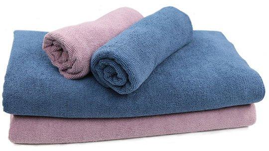 norwex bath towels