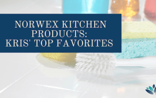 norwex kitchen products