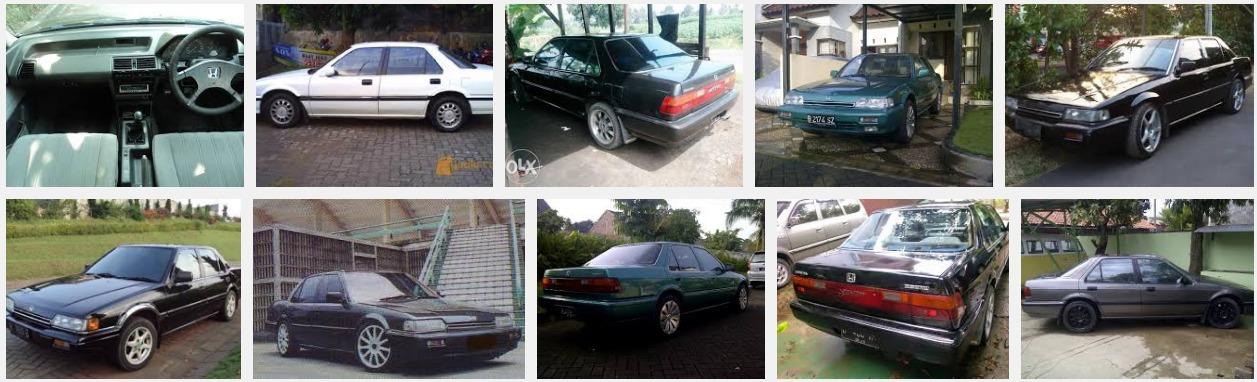 Harga Mobil Bekas dibawah 20 Juta Rupiah