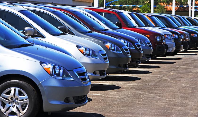 Daftar Harga Mobil Bekas Murah dibawah 50 Juta