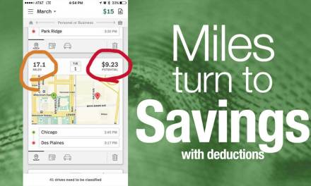 Get More Mileage Out of Your Deductions