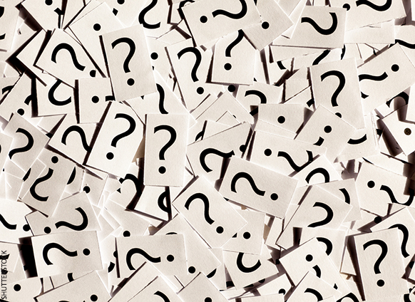 Questions Successful People Ask Every Day