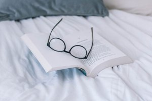 How to Make Reading Part of Your Routine