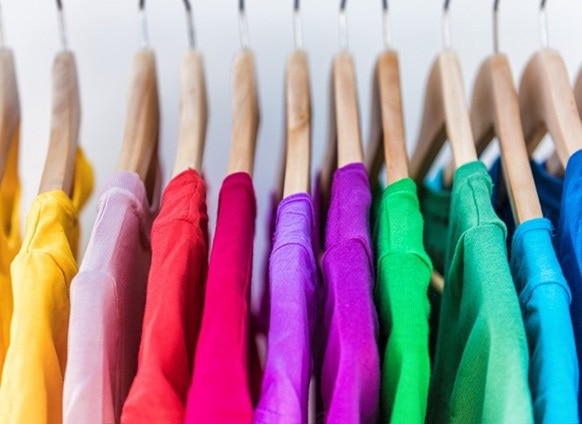 The Psychology of Color: How What You Wear Can Affect Your Work Performance