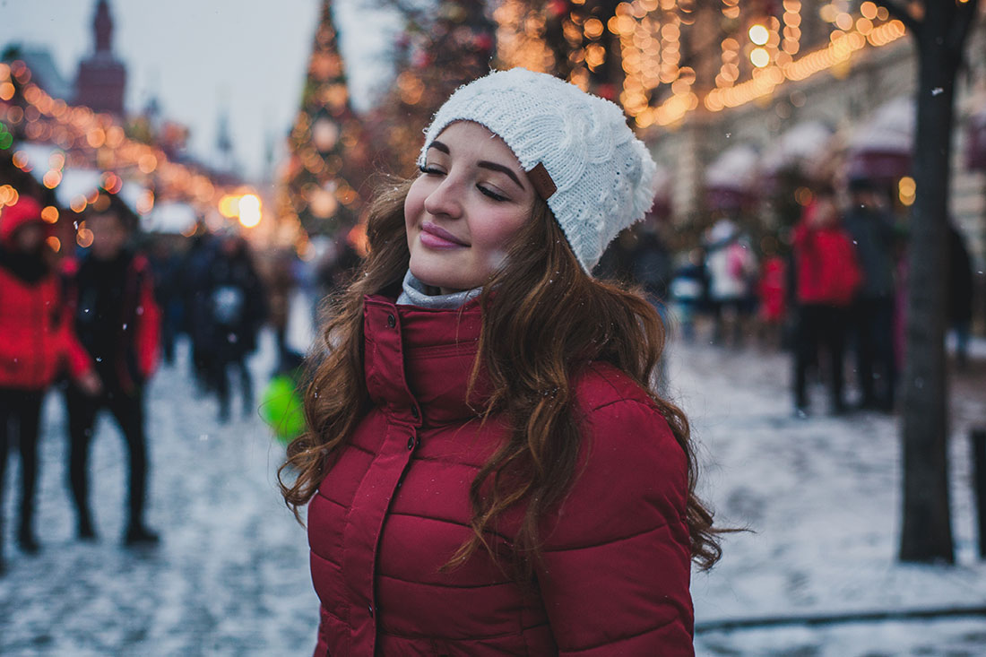 5 Self-Care Tips to Relieve Holiday Stress