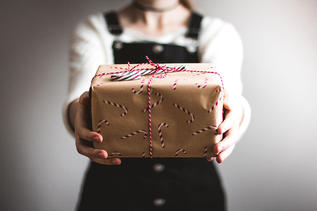 Gifts for the Busy Professional