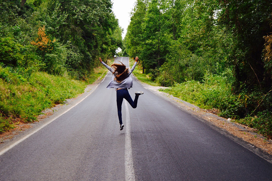 10 Things You Can Do to Feel Empowered