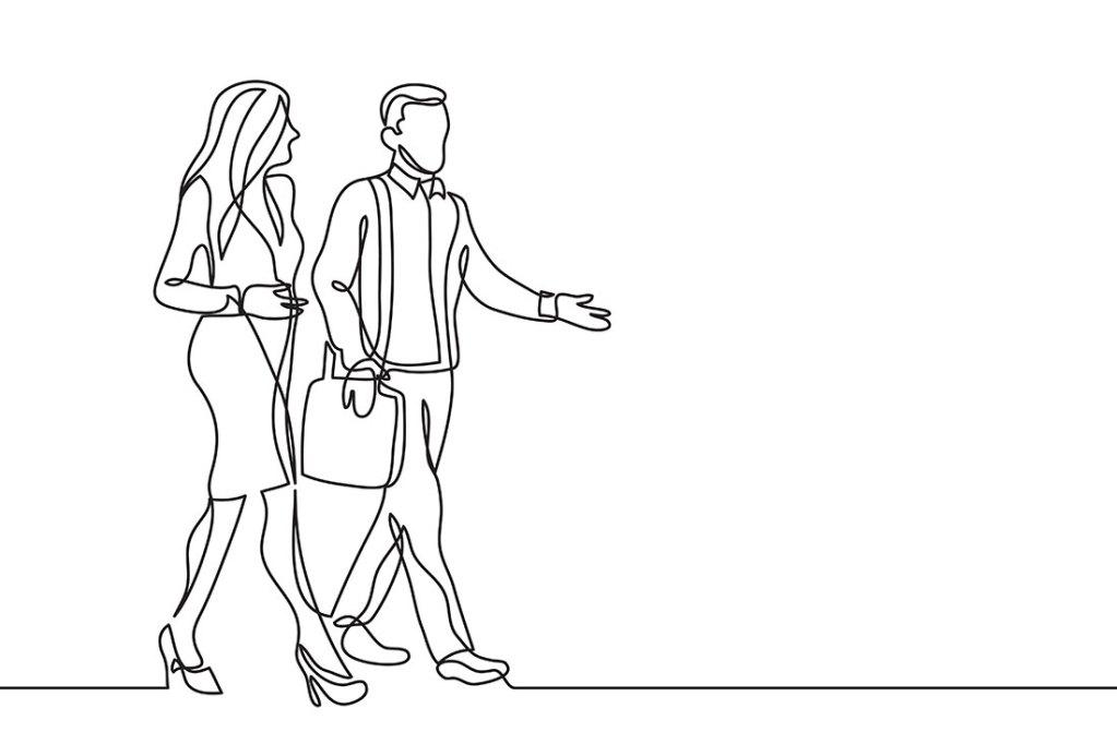 How Men Can Help Women Battle Gender Inequality