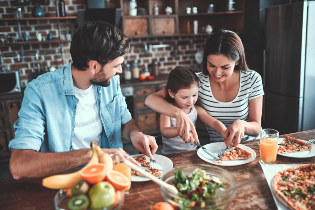 5 Steps to a Healthier Family