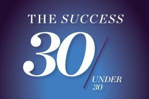 The SUCCESS 30 Under 30