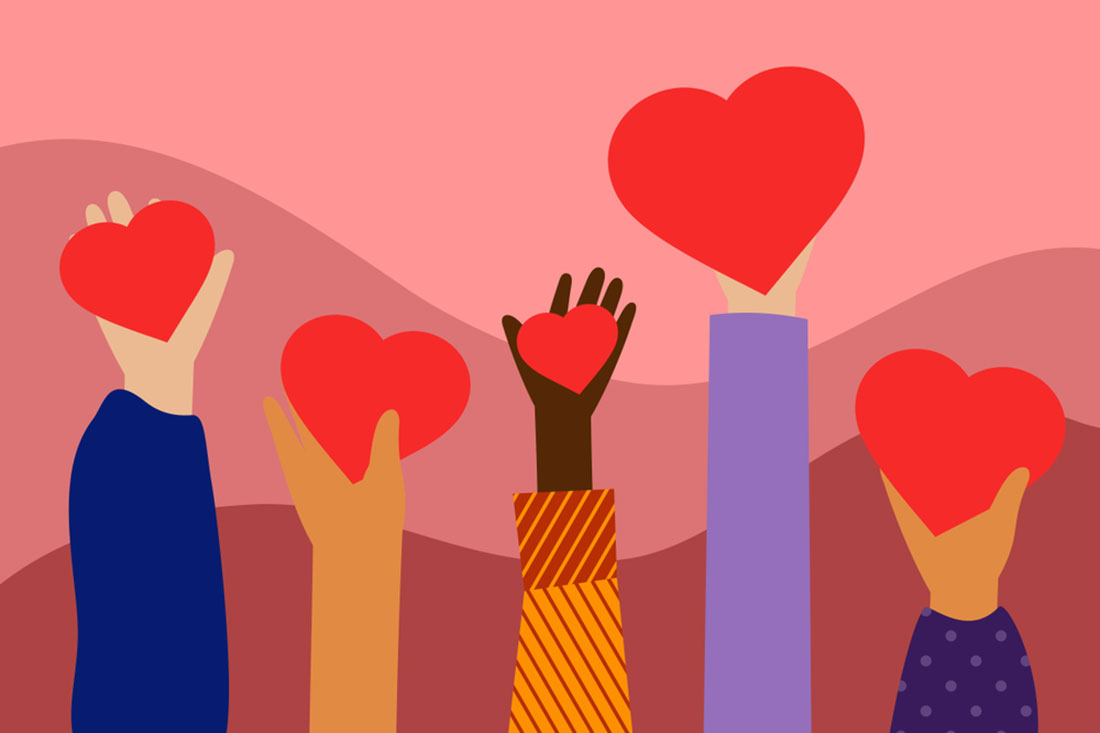 The Exponential Impact of Random Acts of Kindness | SUCCESS
