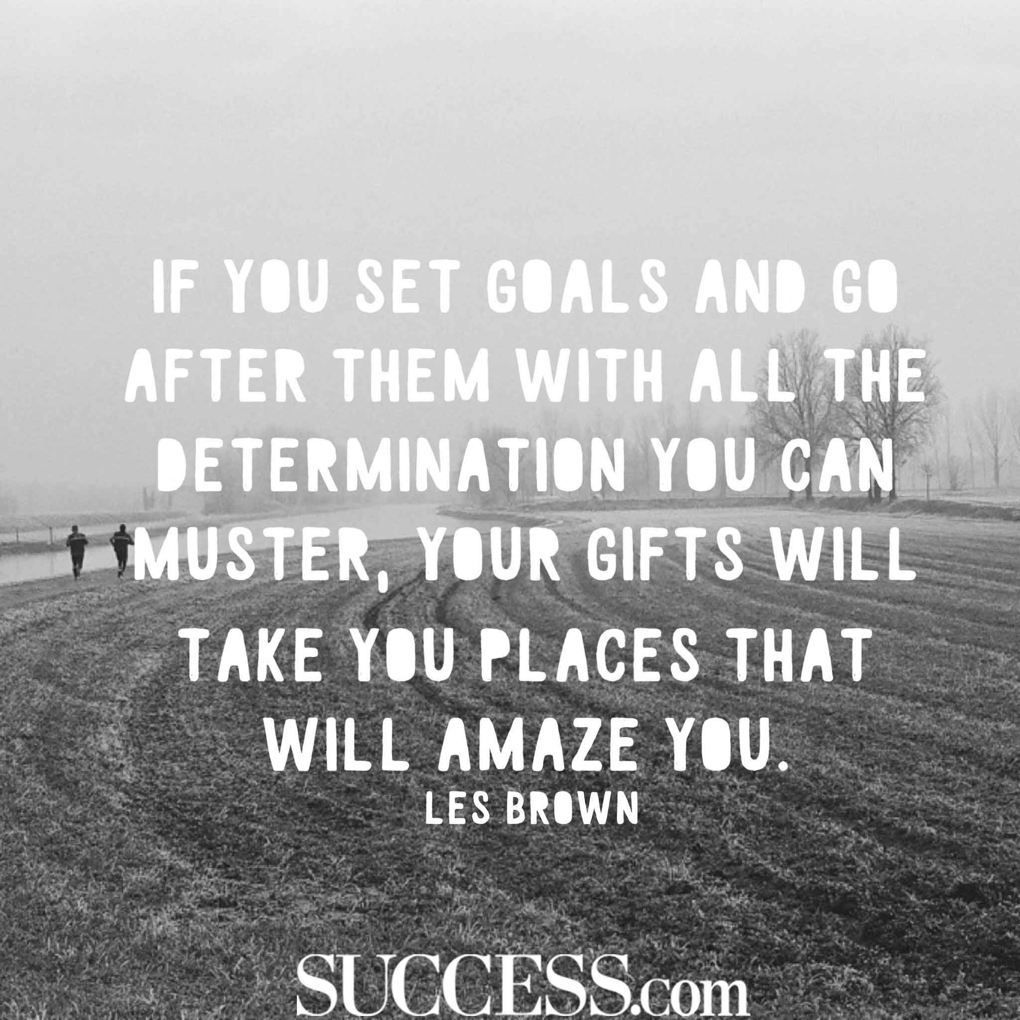 Inspirational Goal Quotes 18 Motivational Quotes About Successful Goal Setting Inspirational Goal Quotes